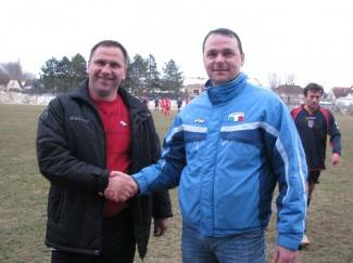 Ususret derbiju: Poleti i Bognar najavljuju borbu za tri boda