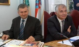Aladrović oslobođen za prijetnju vijećniku Njavri