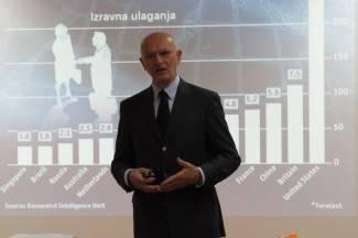 ¨Slavonija može biti vrata Europe prema jugu i istoku¨