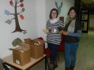 Donacija pakračkoj knjižnici: ¨Želimo da knjiga bude dostupna svima¨