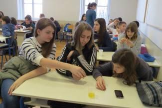 Učenici iz cijele Požeštine pokazali rekordni interes za arheologiju