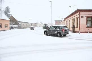 Vrijeme nas mazi, ali oprez: Kazne za neimanje zimske opreme i nečišćenja snijega su 700 kn