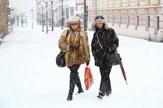 Najavljuju snježne pljuskove i zahladnjenje, a onda moguće i poplave
