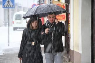 Očekuje nas još snijega, a za vikend zatopljenje: ¨Budite oprezni jer moguće su poledice!¨