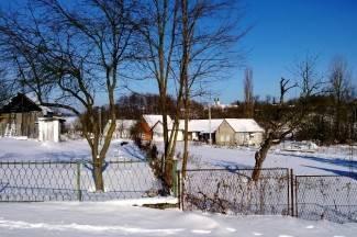 Vaše fotografije: Čaglin pod snježnim pokrivačem