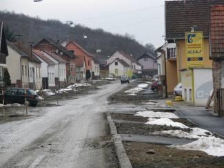 Aladrović: Cesta do Pleternice bit će gotova do Uskrsa