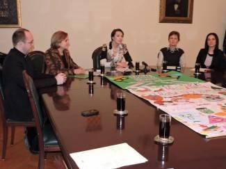 Maskirat će se više od 800 djece iz požeških škola; tema je Hrvatska