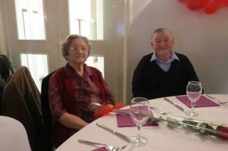 Parovi s preko 50 godina bračnog staža: Njima je Valentinovo svaki dan