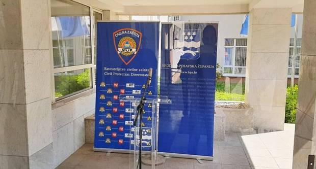 U Hrvatskoj rekordan broj novozaraženih, Bošnjaković sazvao konferenciju za medije