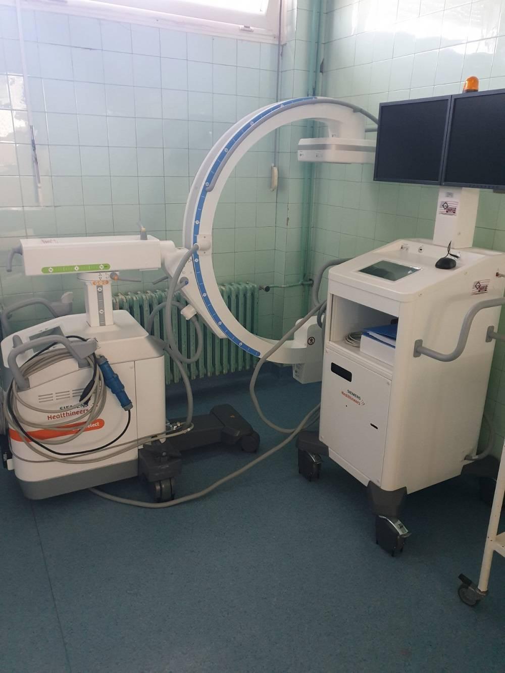 Donacija radiološkog uređaja Veleposlanstva SAD-a brodskoj bolnici