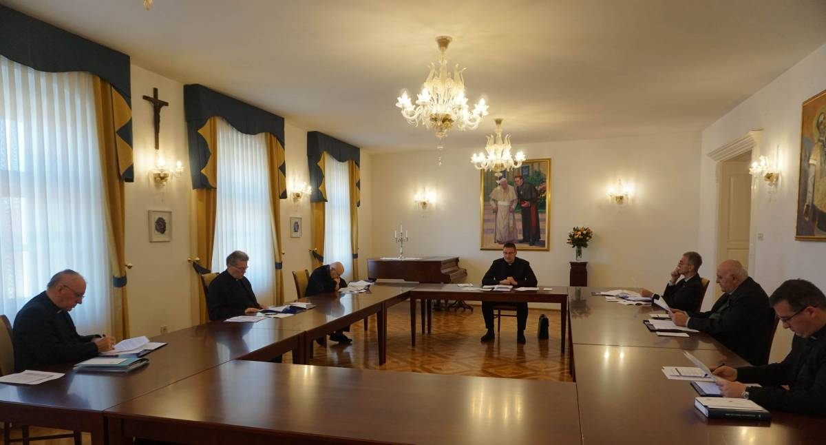 U Požegi održana 50. skupština biskupa Đakovačko-osječke crkvene pokrajine