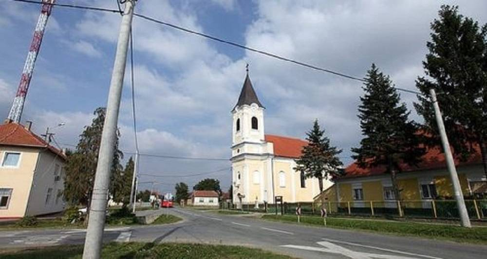 Ovo selo u Slavoniji nema zaraženih od koronavirusa
