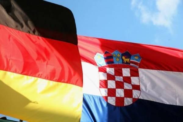 Cijela Hrvatska na crvenoj listi Njemačke