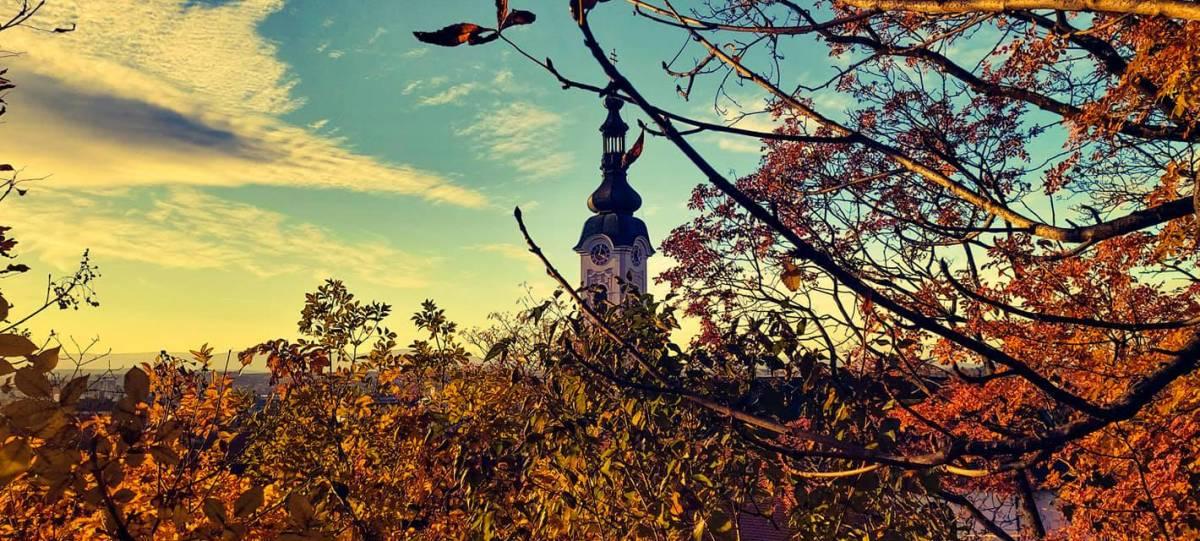 PRVI DAN JESENI: Jesen nam ove godine dolazi u večernjim satima