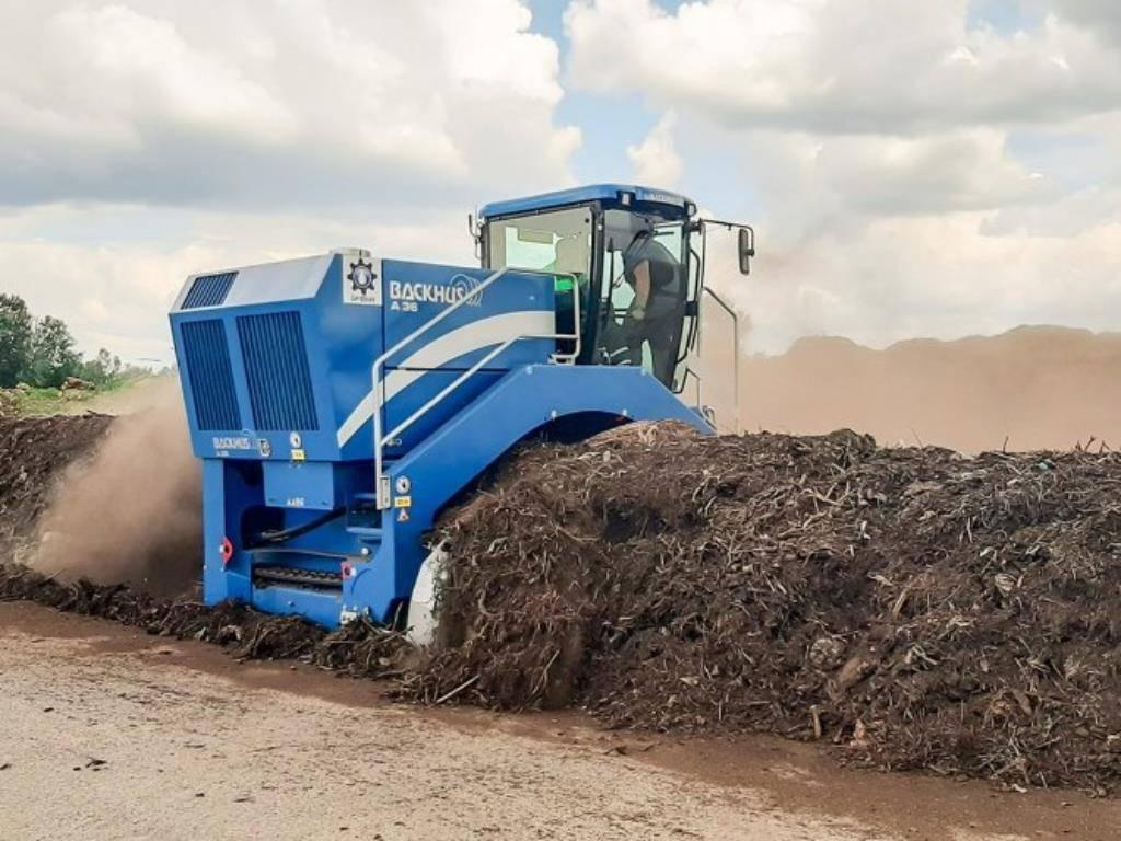Kreće izgradnja kompostane: Stvaraju se preduvjeti za odvajanje biootpada; projekt vrijedan 6 mil. kn sufinancirat će EU
