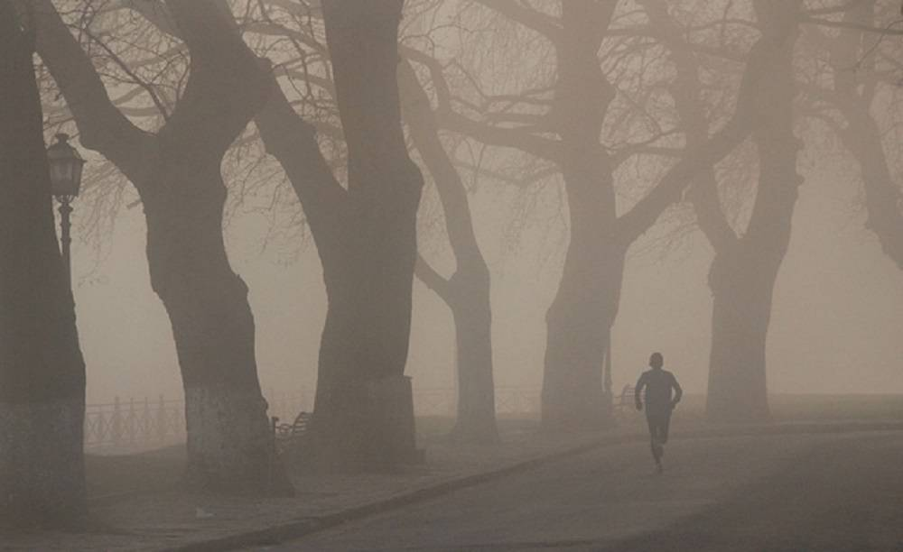 Danas veći dio dana magla, moguć mraz