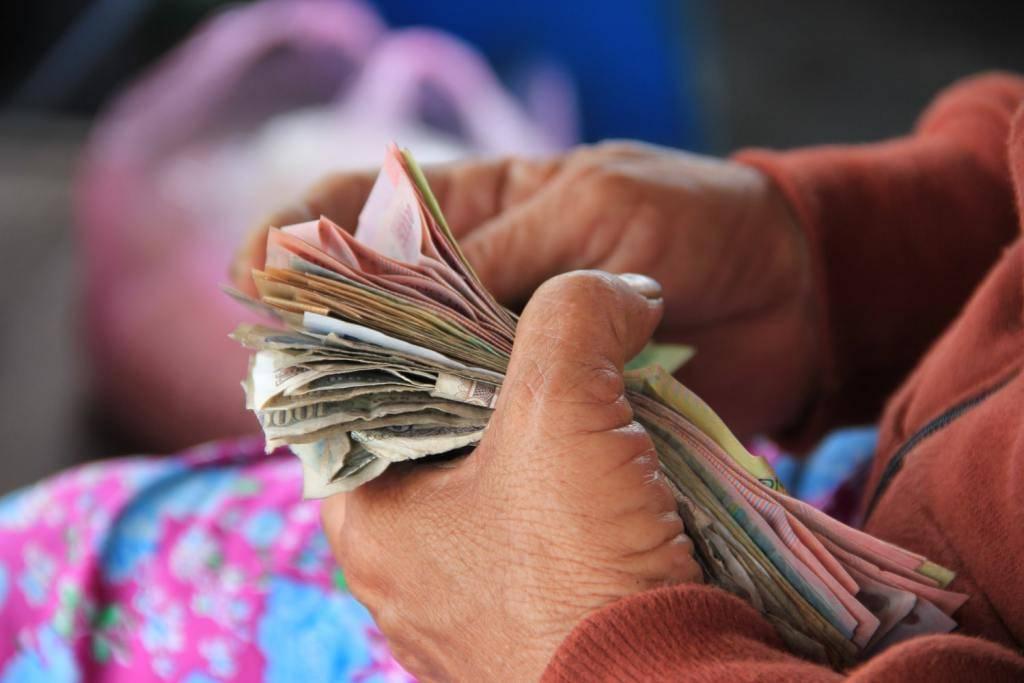 Slavonku ʺdjelatnica iz bankeʺ prevarila za veći novčani iznos