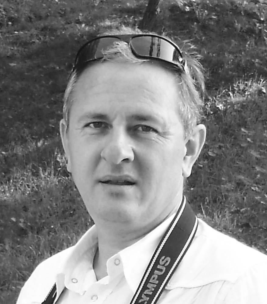 Preminuo Igor Hruškar, tehnički direktor Aurea Festa Požega
