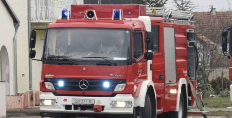Poznat uzrok požara u Vinkovcima