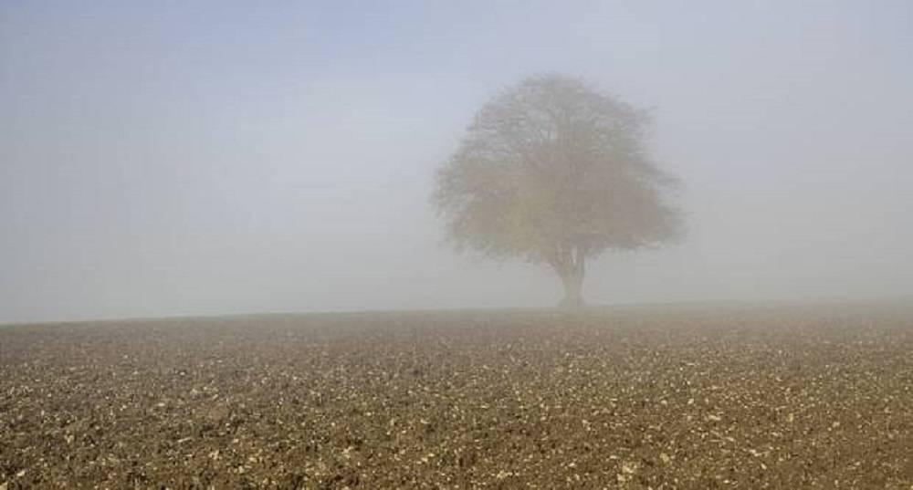 Prvo jutarnja magla, kasnije kiša
