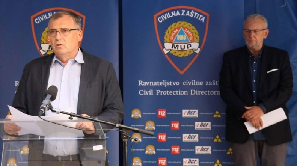 Nove strože mjere za cijelu Hrvatsku. Na privatnim okupljanjima samo 10 ljudi