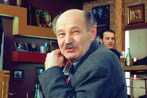 Nakon duge i teške bolesti napustio nas je glumac Mustafa Nadarević