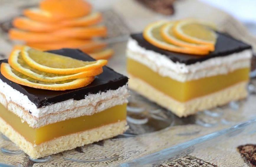 Recept za legendarni kolač koji budi uspomene na djetinjstvo