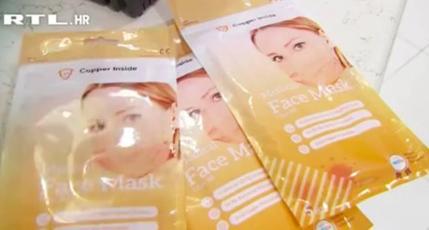 ʺBakreneʺ maske nisu antivirusne, osjećate li se prevarenima?