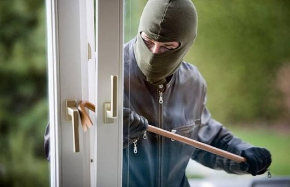 Policija kod provalnika našla ukradene stvari