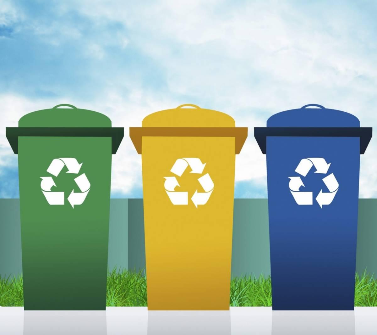Od 1. prosinca novi raspored odvoza korisnog otpada za gospodarstvo, stambene zgrade i zelene otoke