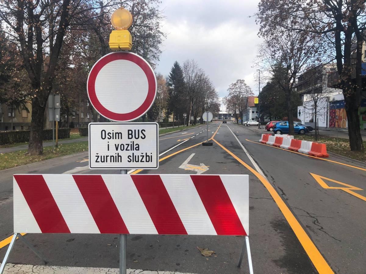 (VIDEO) Sve je spremno. Od sutra Autobusni kolodvor na novoj lokaciji, pripremite se na gužve