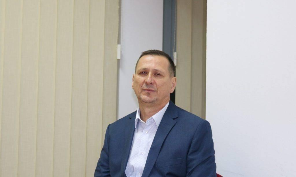 Miroslav Ivančić, predsjednik G.V. Pakrac: U Pakracu vlada izuzetno tolerantna politička klima