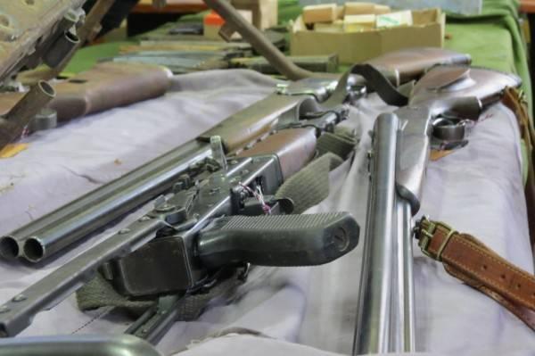 Muškarac predao pušku, a u Vasinim Lazama bijeg s mjesta nesreće