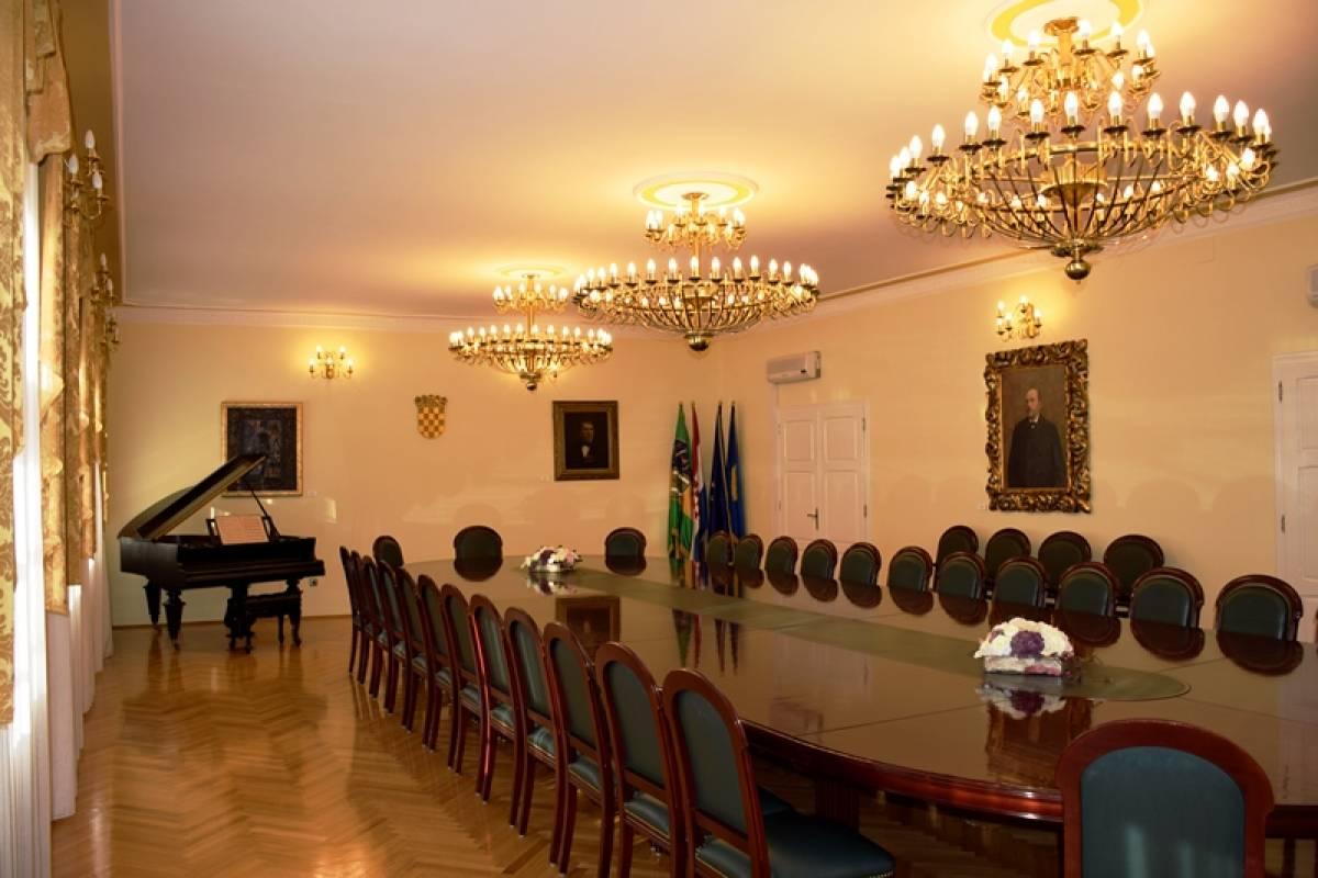 25. sjednica Gradskog vijeća Grada Požege održat će se 8. prosinca 2020. godine