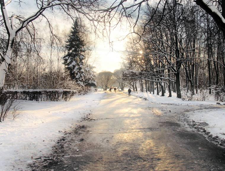 Danas oblačno s mjestimičnim snijegom i ledenom kišom