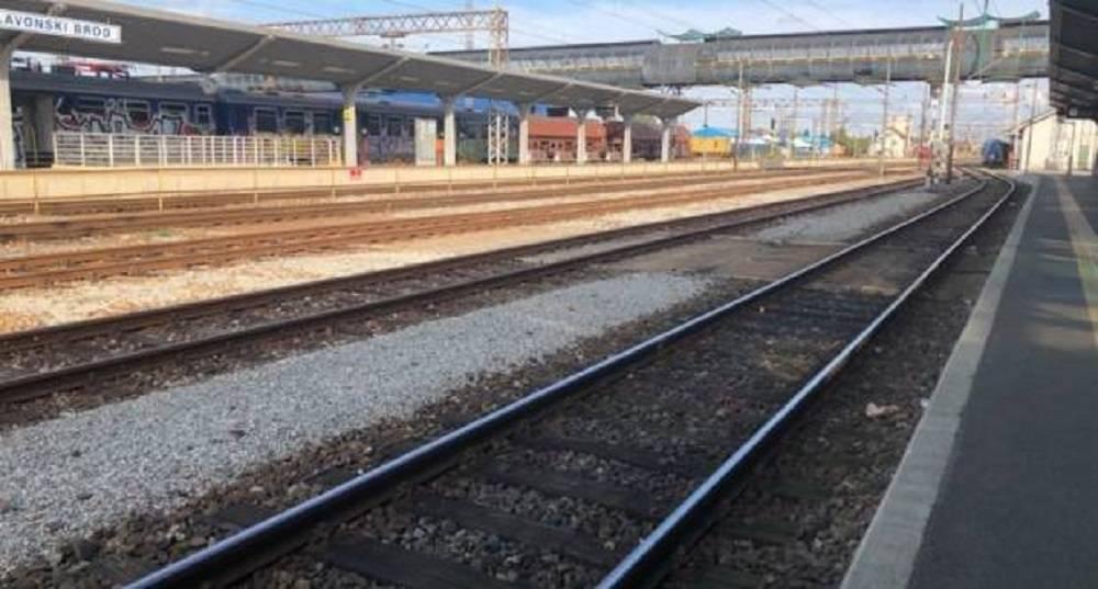 Uhvaćeni na željezničkom kolodvoru u Slavonskom Brodu
