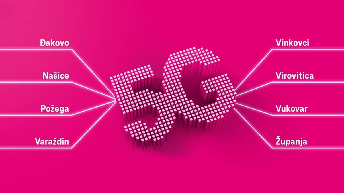Požega dobila 5G mrežu koja će omogućiti brži pristup internetu i potpunu digitalizaciju
