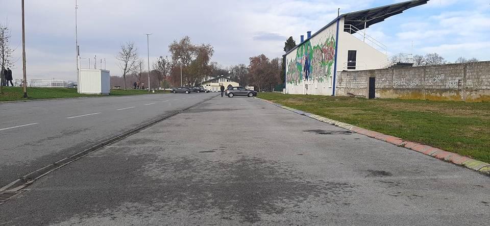 DOZNAJEMO: Kreće se s drive-in testiranjem u Slavonskom Brodu