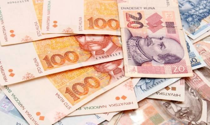 Državni zavod za statistiku tvrdi da je u našoj županiji prosječna neto plaća 5540 kuna