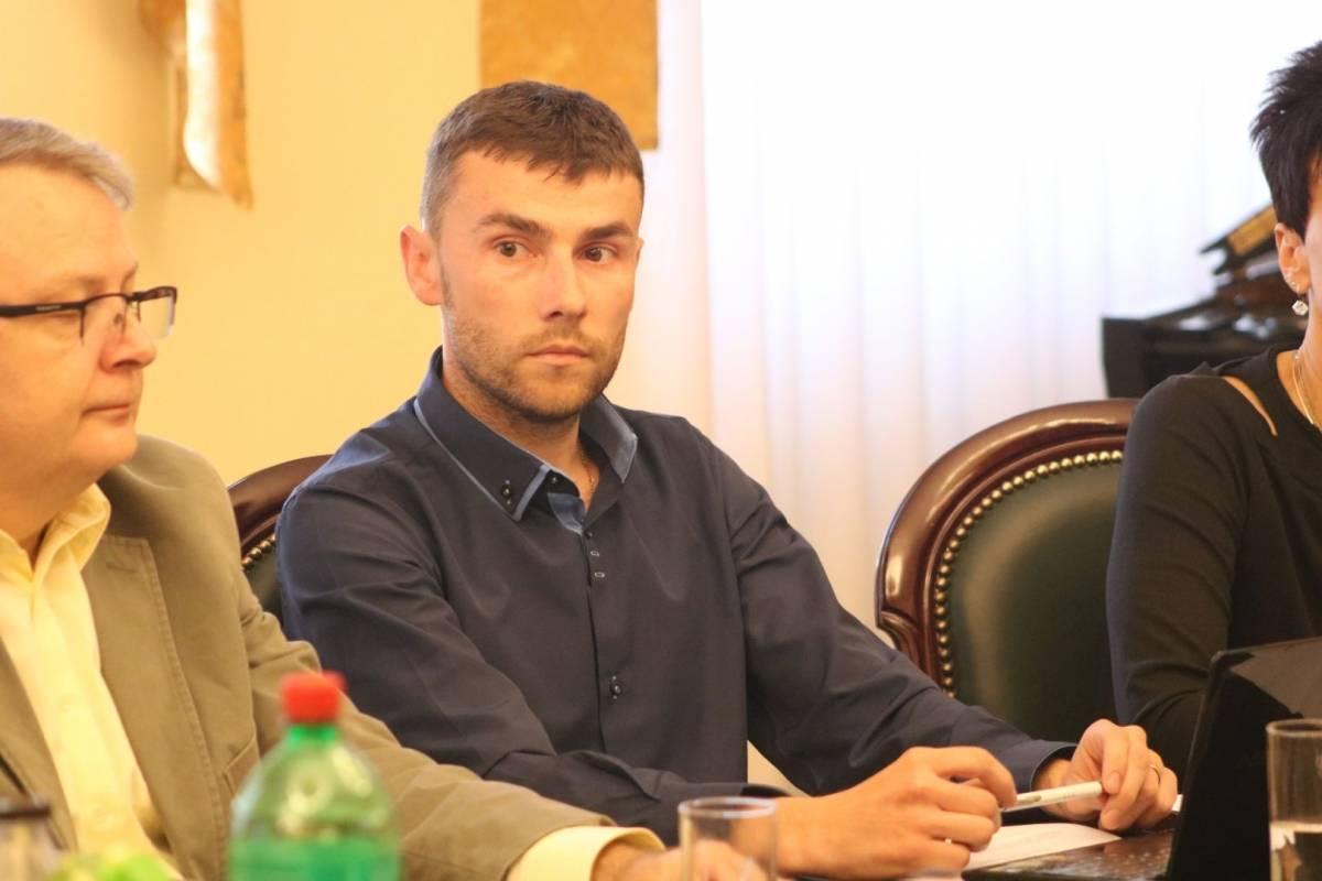 Zamjenik predsjednika Gradskog vijeća Grada Požege Dragan Borevac napustio HDZ