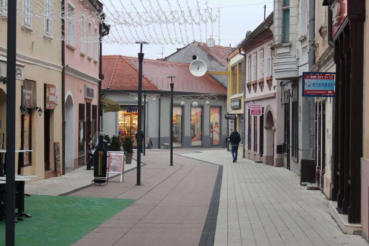 U Požeško-slavonskoj županiji trenutno je aktivno 245 slučajeva zaraze korona virusom