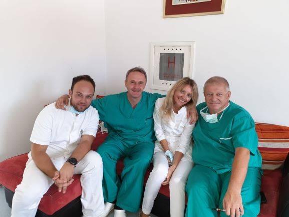 KB Sv. Duh: požeški liječnik dio je tima koji liječi donedavno neizlječive bolesti oka