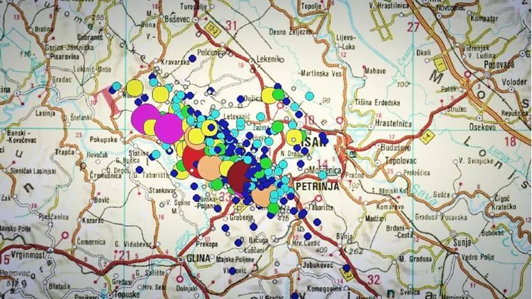 NOVI POTRES: Osjetio se i u Slavonskom Brodu