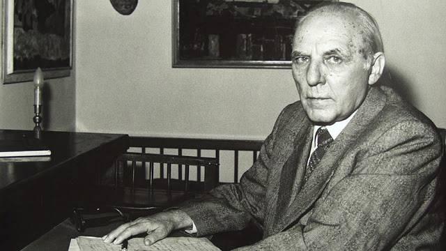 Na današnji dan rođen je veliki Dobriša Cesarić: Cijene li Požežani svog pjesnika?
