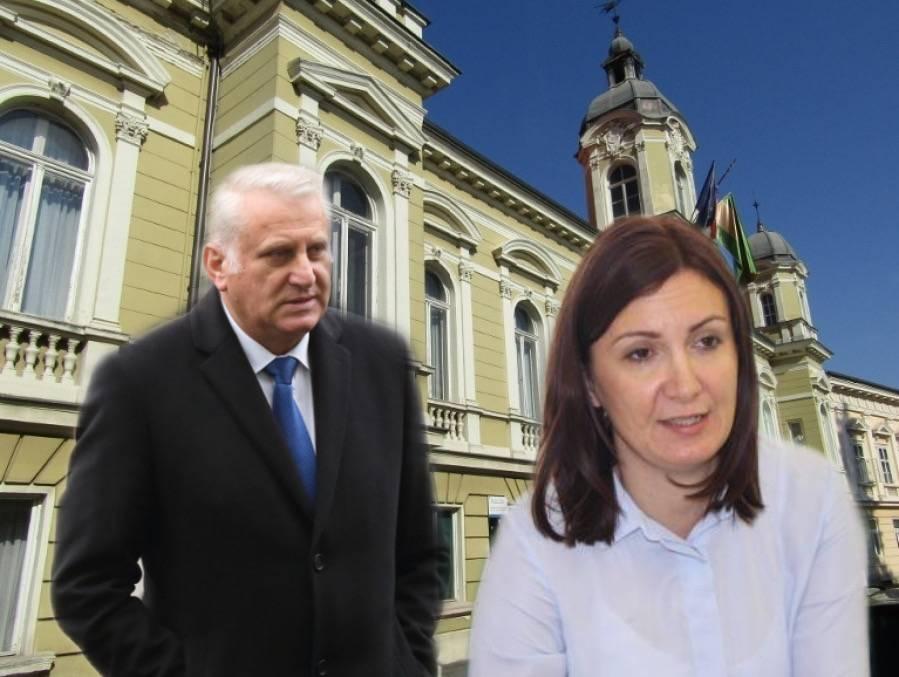 Traži se novi župan, hoće li Franjo i Antonija opet uspjeti?!