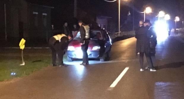 TEŠKA PROMETNA NESREĆA: Automobil usmrtio 74-godišnjakinju