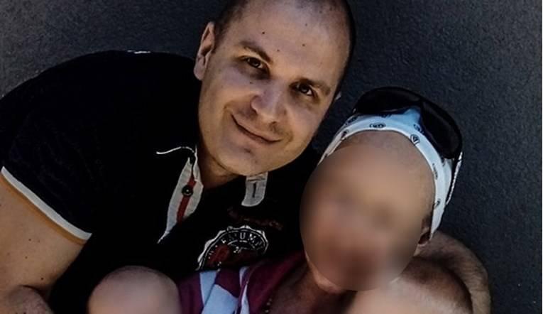 Uhićen Dino Ljutić jer je PROKOCKAO 3,1 milijuna kuna donacija namijenjenih liječenju supruge