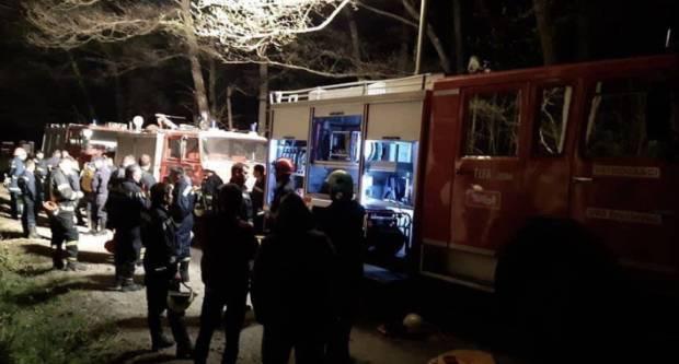 Požar u Trnjanskim Kutima, policija objavila detalje