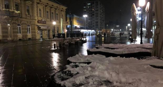 Slavonski Brod večeras ponovno u ʺcrvenomʺ, trebamo li se zabrinuti?