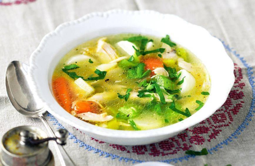 Fina juha za jačanje imuniteta: Recept koji će spriječiti (i zaliječiti) viroze i prehlade
